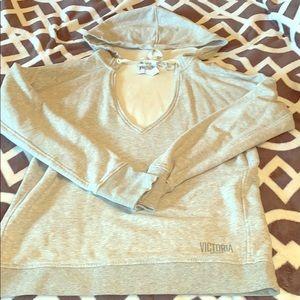 Victoria's Secret Sport hoodie Size L